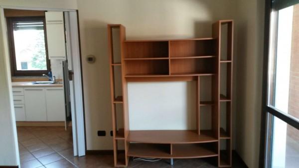 Appartamento in affitto a Cesate, Arredato, 38 mq - Foto 9