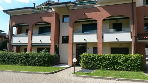 Appartamento in affitto a Cesate, Arredato, 38 mq - Foto 7