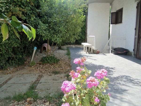 Casa indipendente in vendita a Roma, Olgiata, Con giardino, 220 mq - Foto 6