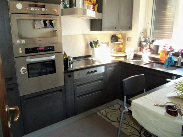 Casa indipendente in vendita a Roma, Olgiata, Con giardino, 220 mq - Foto 20