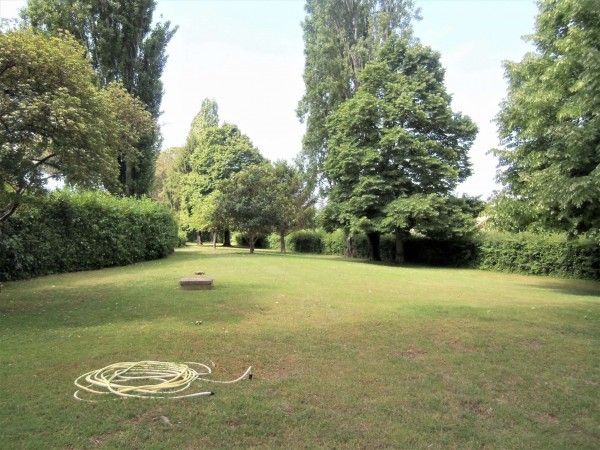Casa indipendente in vendita a Roma, Olgiata, Con giardino, 220 mq - Foto 3