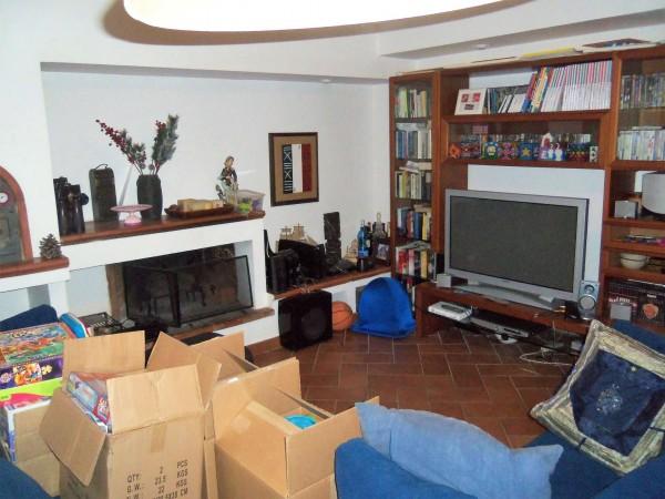 Casa indipendente in vendita a Roma, Olgiata, Con giardino, 220 mq - Foto 13