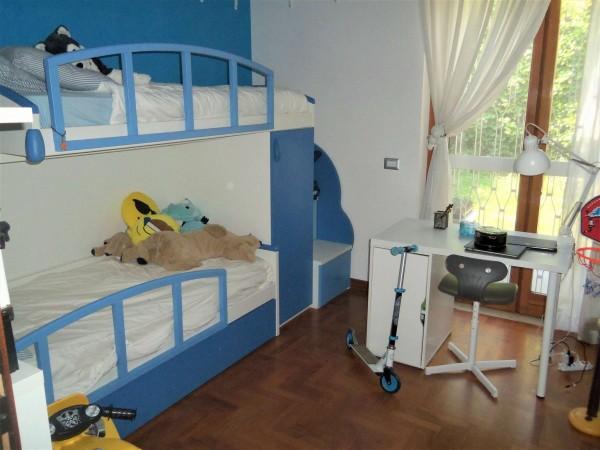 Casa indipendente in vendita a Roma, Olgiata, Con giardino, 220 mq - Foto 18