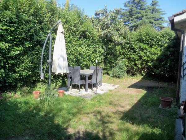 Casa indipendente in vendita a Roma, Olgiata, Con giardino, 220 mq - Foto 7