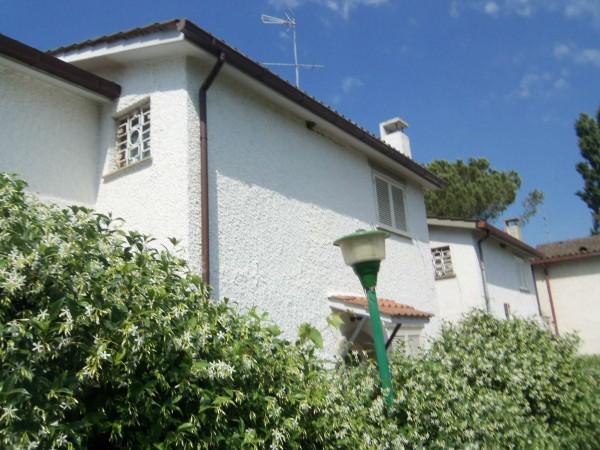 Casa indipendente in vendita a Roma, Olgiata, Con giardino, 220 mq - Foto 4