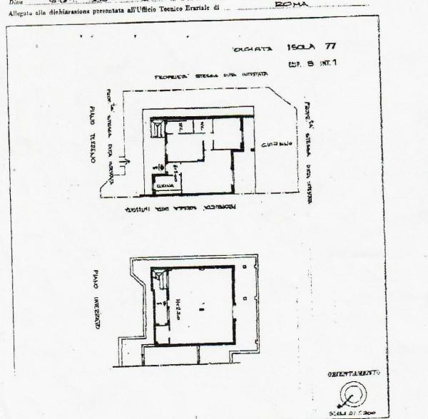 Casa indipendente in vendita a Roma, Olgiata, Con giardino, 220 mq - Foto 2