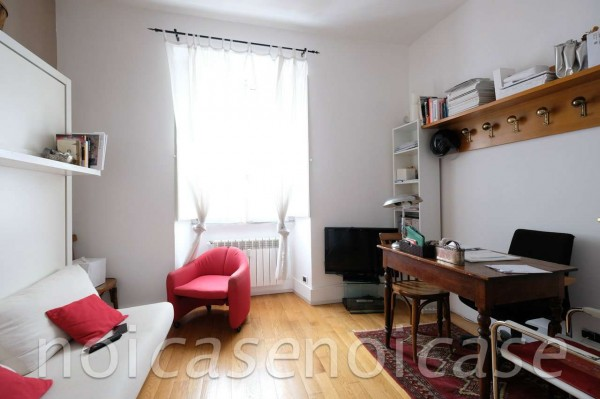 Appartamento in vendita a Roma, Pinciano, Con giardino, 140 mq - Foto 16