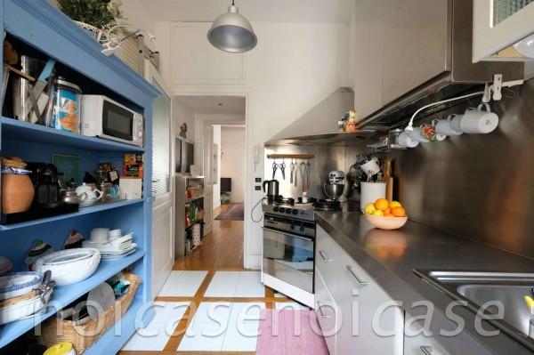 Appartamento in vendita a Roma, Pinciano, Con giardino, 140 mq - Foto 7
