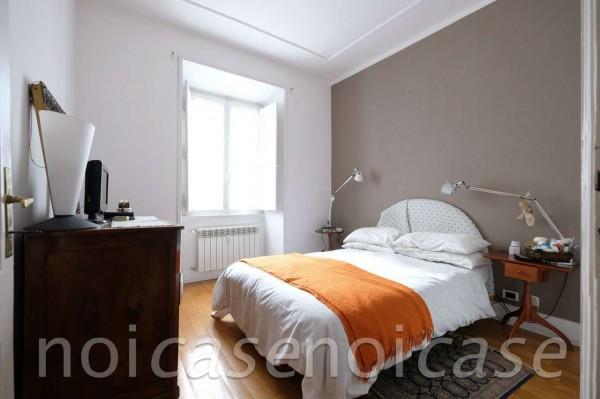 Appartamento in vendita a Roma, Pinciano, Con giardino, 140 mq - Foto 13