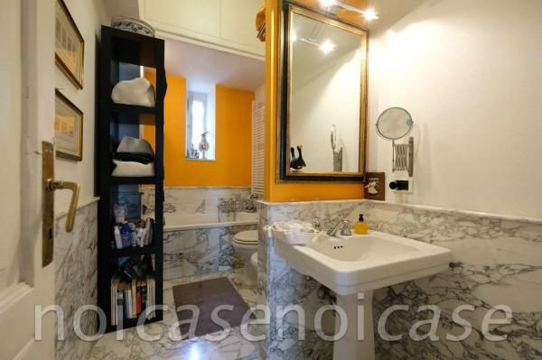 Appartamento in vendita a Roma, Pinciano, Con giardino, 140 mq - Foto 6