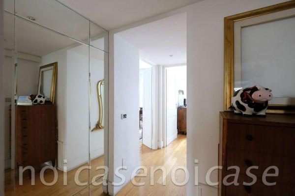 Appartamento in vendita a Roma, Pinciano, Con giardino, 140 mq - Foto 15