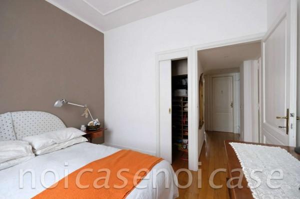 Appartamento in vendita a Roma, Pinciano, Con giardino, 140 mq - Foto 14