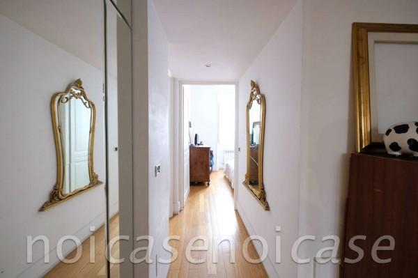 Appartamento in vendita a Roma, Pinciano, Con giardino, 140 mq - Foto 10
