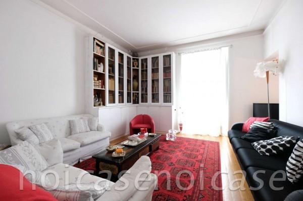 Appartamento in vendita a Roma, Pinciano, Con giardino, 140 mq - Foto 22