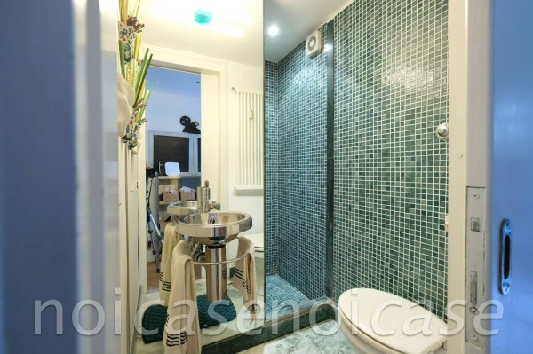 Appartamento in vendita a Roma, Pinciano, Con giardino, 140 mq - Foto 5