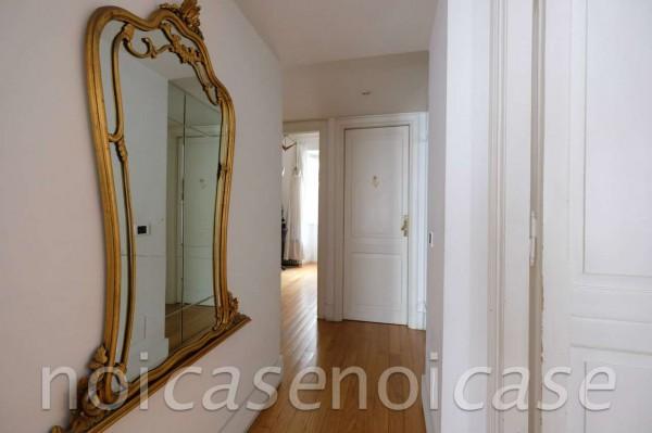 Appartamento in vendita a Roma, Pinciano, Con giardino, 140 mq - Foto 9