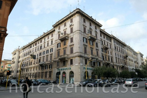 Appartamento in vendita a Roma, Pinciano, Con giardino, 140 mq - Foto 3
