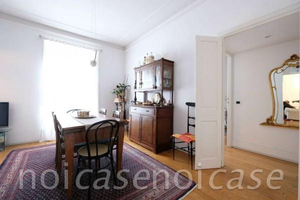 Appartamento in vendita a Roma, Pinciano, Con giardino, 140 mq - Foto 18