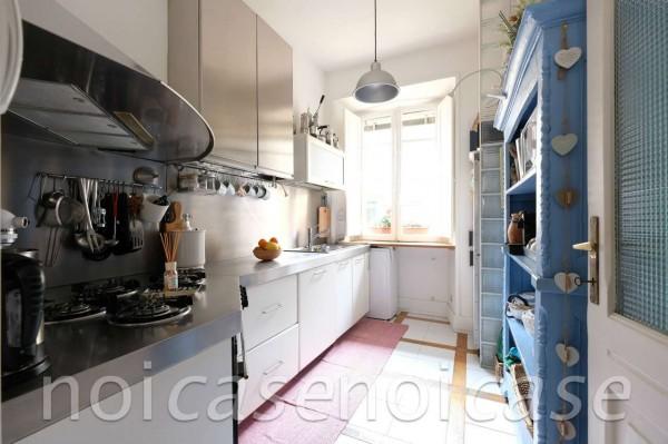 Appartamento in vendita a Roma, Pinciano, Con giardino, 140 mq - Foto 8
