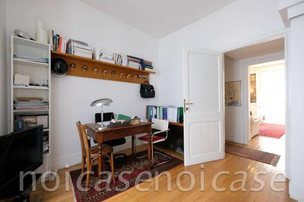 Appartamento in vendita a Roma, Pinciano, Con giardino, 140 mq - Foto 17
