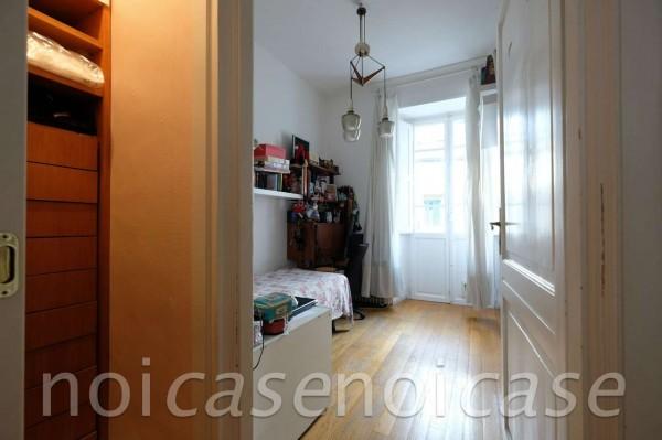 Appartamento in vendita a Roma, Pinciano, Con giardino, 140 mq - Foto 12