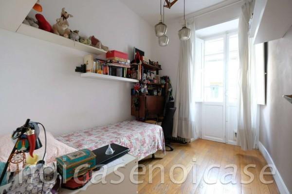 Appartamento in vendita a Roma, Pinciano, Con giardino, 140 mq - Foto 11