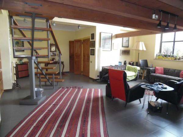 Appartamento in affitto a Torino, Centralissimo, 100 mq - Foto 3