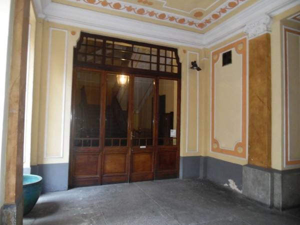 Appartamento in affitto a Torino, Centralissimo, 100 mq - Foto 16