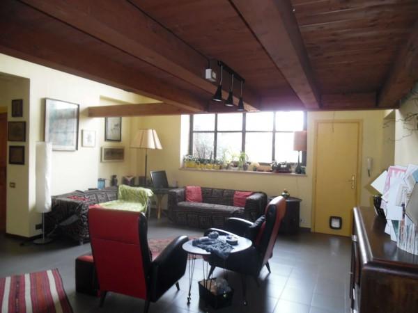 Appartamento in affitto a Torino, Centralissimo, 100 mq - Foto 10