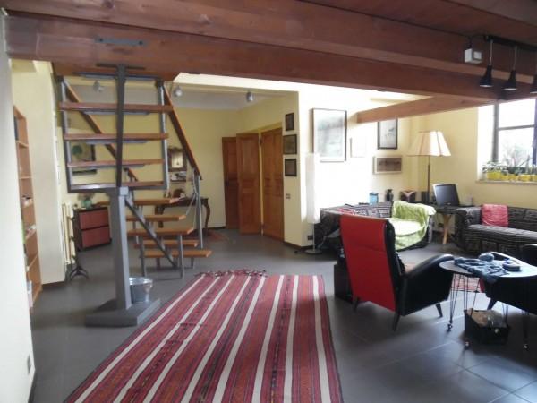Appartamento in affitto a Torino, Centralissimo, 100 mq - Foto 4