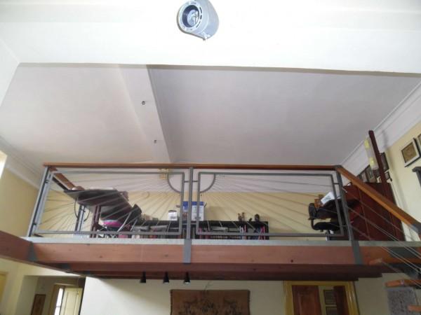 Appartamento in affitto a Torino, Centralissimo, 100 mq - Foto 11