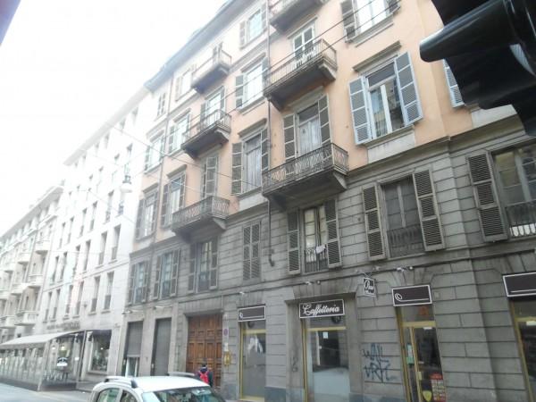 Appartamento in affitto a Torino, Centralissimo, 100 mq - Foto 17
