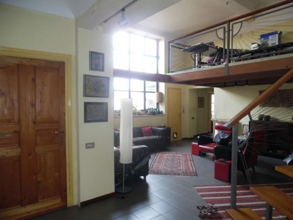 Appartamento in affitto a Torino, Centralissimo, 100 mq - Foto 12