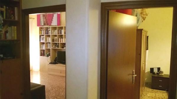 Appartamento in vendita a Roma, Aurelio, Con giardino, 73 mq