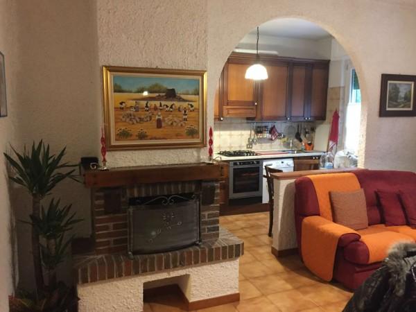 Appartamento in vendita a Sumirago, Con giardino, 80 mq