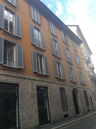 Appartamento in affitto a Milano, Brera/centro, 190 mq - Foto 11