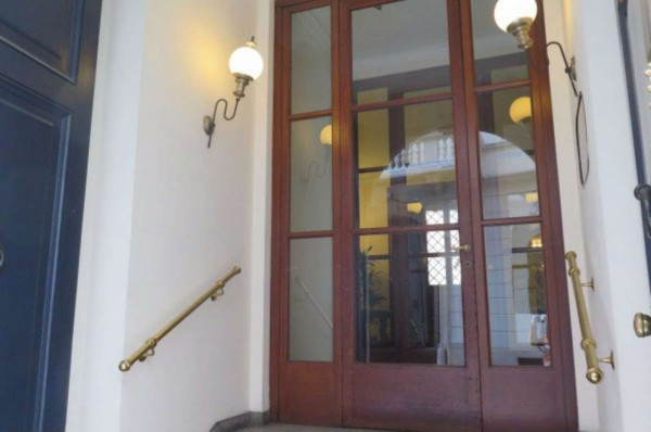 Appartamento in affitto a Milano, Brera/centro, 190 mq - Foto 10