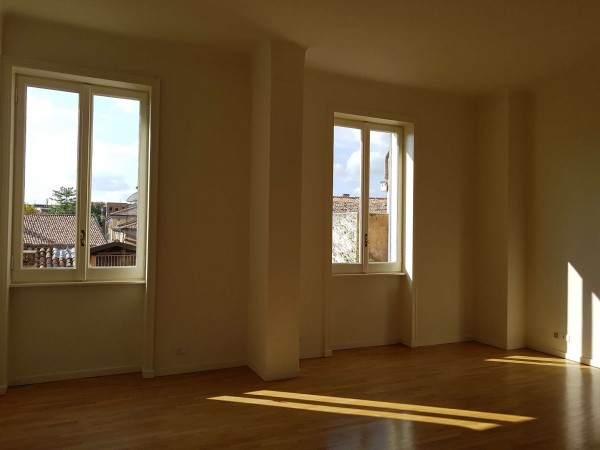 Appartamento in affitto a Milano, Brera/centro, 190 mq - Foto 9