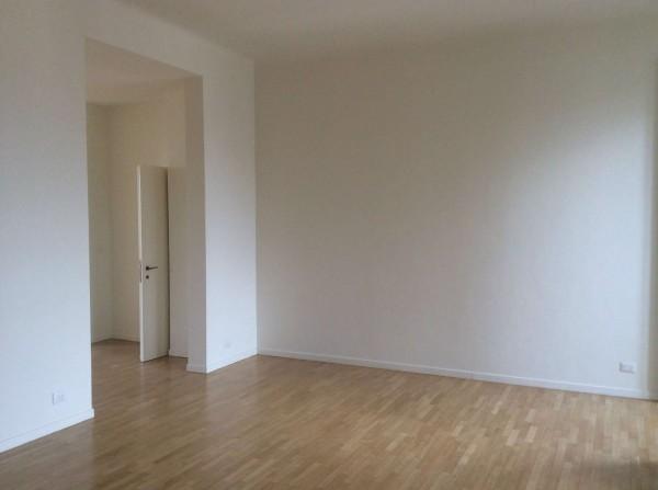 Appartamento in affitto a Milano, Brera/centro, 190 mq - Foto 8