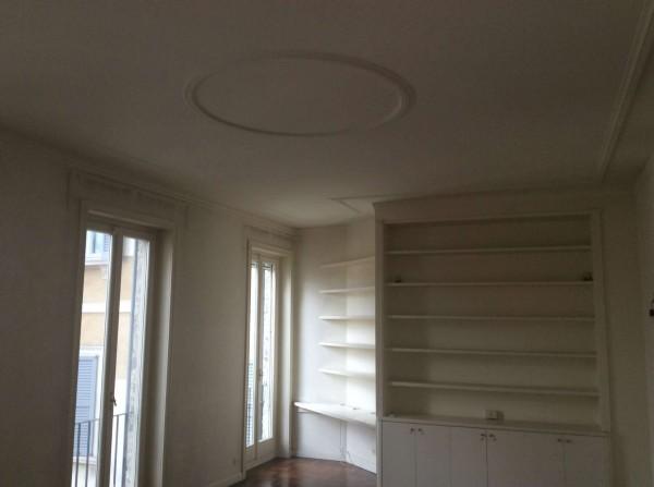 Appartamento in affitto a Milano, Brera/centro, 190 mq - Foto 5