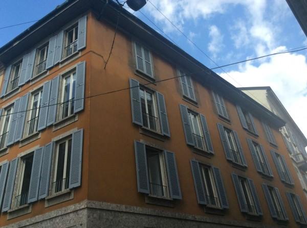 Appartamento in affitto a Milano, Brera/centro, 190 mq - Foto 12