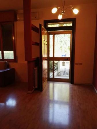 Villetta a schiera in vendita a Nonantola, Con giardino, 200 mq - Foto 13