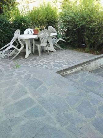Villetta a schiera in vendita a Nonantola, Con giardino, 200 mq - Foto 2