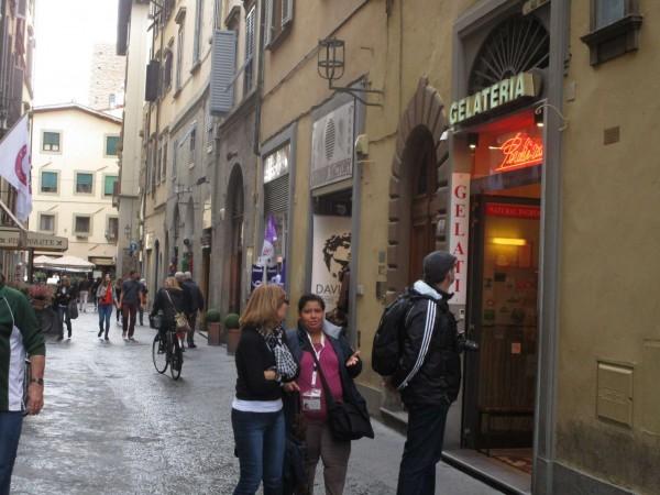 Locale Commerciale  in affitto a Firenze, 45 mq - Foto 5