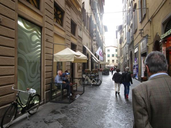 Locale Commerciale  in affitto a Firenze, 45 mq - Foto 4