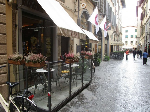 Locale Commerciale  in affitto a Firenze, 45 mq - Foto 3