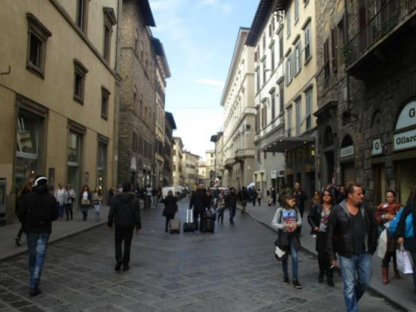 Locale Commerciale  in affitto a Firenze, 120 mq - Foto 4