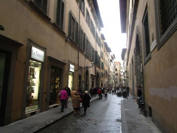 Locale Commerciale  in affitto a Firenze, 120 mq - Foto 7