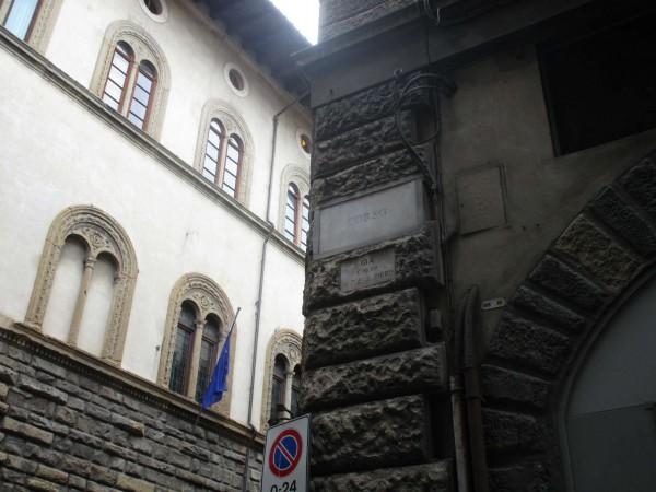 Locale Commerciale  in affitto a Firenze, 120 mq - Foto 8