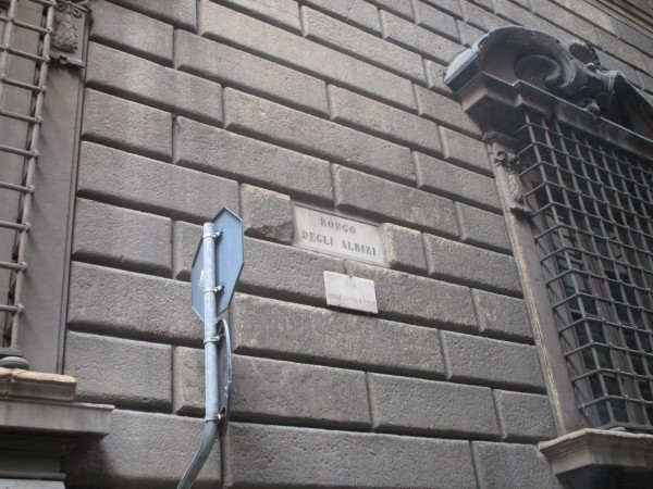 Locale Commerciale  in affitto a Firenze, 120 mq - Foto 11